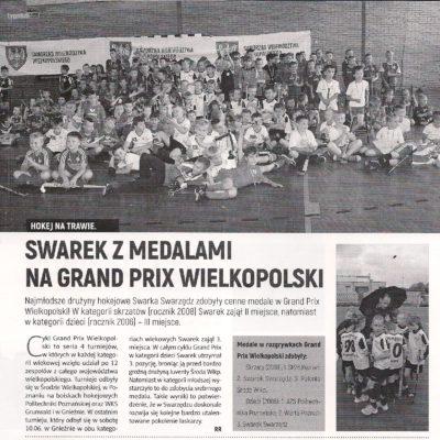 Grand Prix Wielkopolski - finał