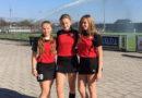 Turniej Wielkanocny kadry  K-16 w Hoorn