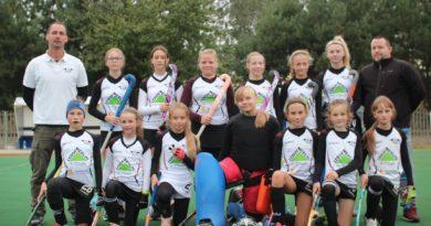 Mistrzostwa Wielkopolski U-14
