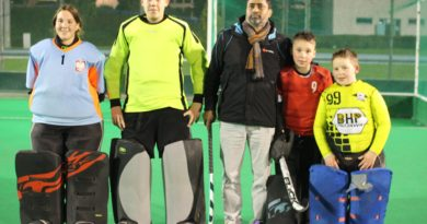 Trening z Shabazem Ahmedem